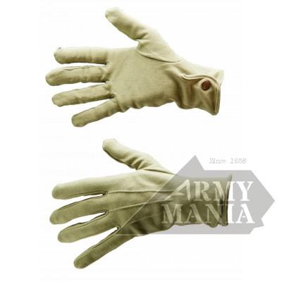 Γάντια Θερινής Στολής Λαδί Armymania