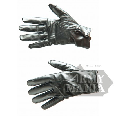 Γάντια Δερμάτινα Αξιωματικών Armymania