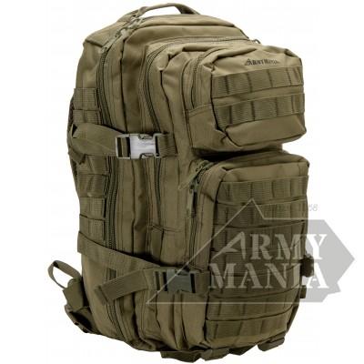 Σακίδιο Πλάτης MOLLE 25L Λαδί Armymania HH-9318