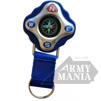 Μπρελόκ Πυξίδα Armymania PC004H4L