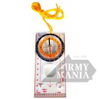 Πυξίδα Χάρτη Armymania PC-010