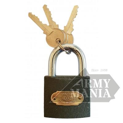 Λουκέτο 50άρι Armymania