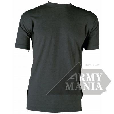 Μπλουζάκι Βαμβακερό Μαύρο Armymania
