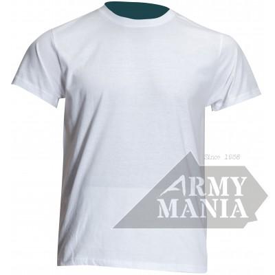Μπλουζάκι Βαμβακερό  Λευκό Armymania