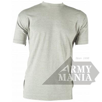 Μπλουζάκι Βαμβακερό Γκρι Armymania