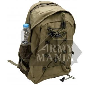 Σακίδιο Πλάτης 25L Λαδί Armymania HH-5331