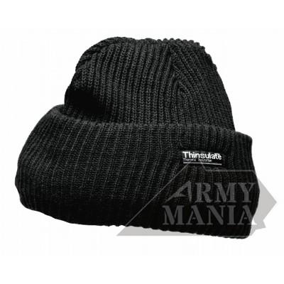 Σκούφος Ισοθερμικός Armymania Μαύρος