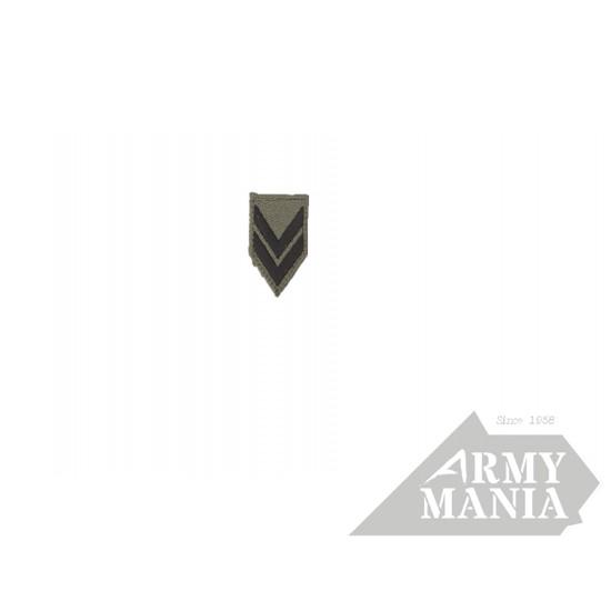 Διακριτικά φόρμας λοχία  έφεδρου με βέλκρο Διακριτικά Στρατιωτικα ειδη - armymania.gr