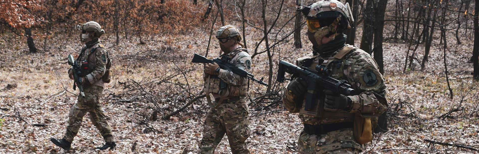 Στρατιωτικα ειδη